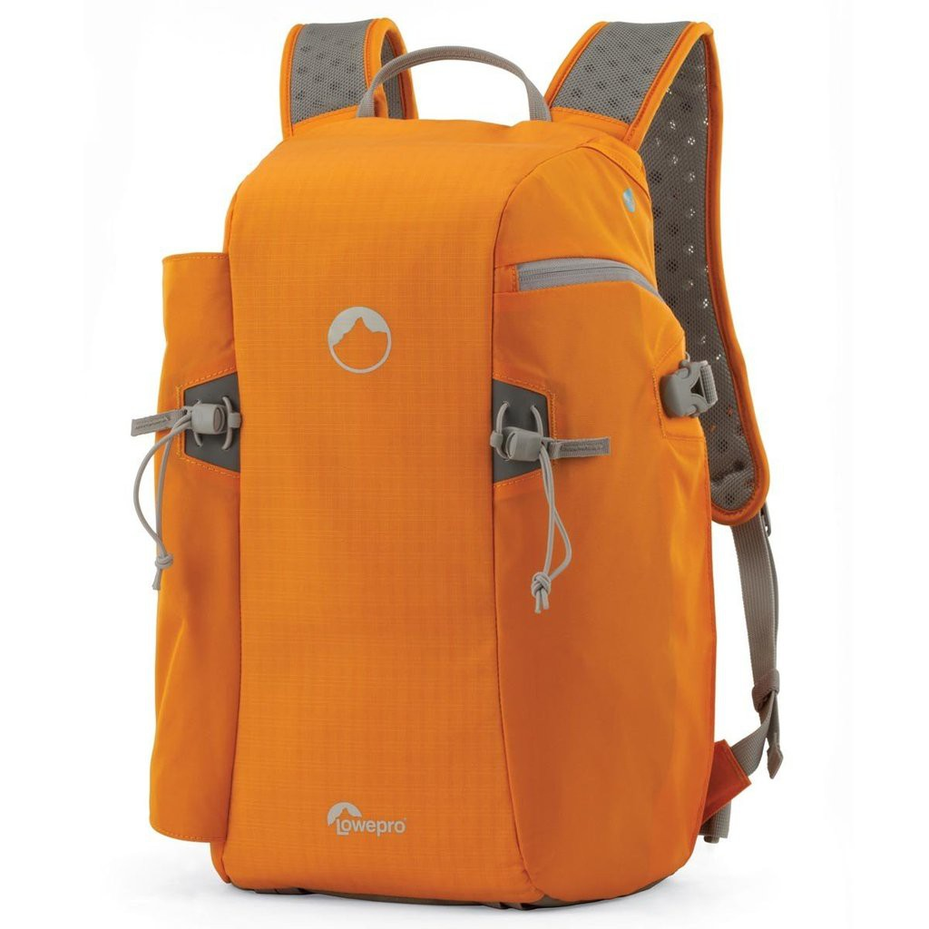 Lowepro Photo Hatchback Backpack 250 Aw Ii Shopee Malaysia 16l Grey