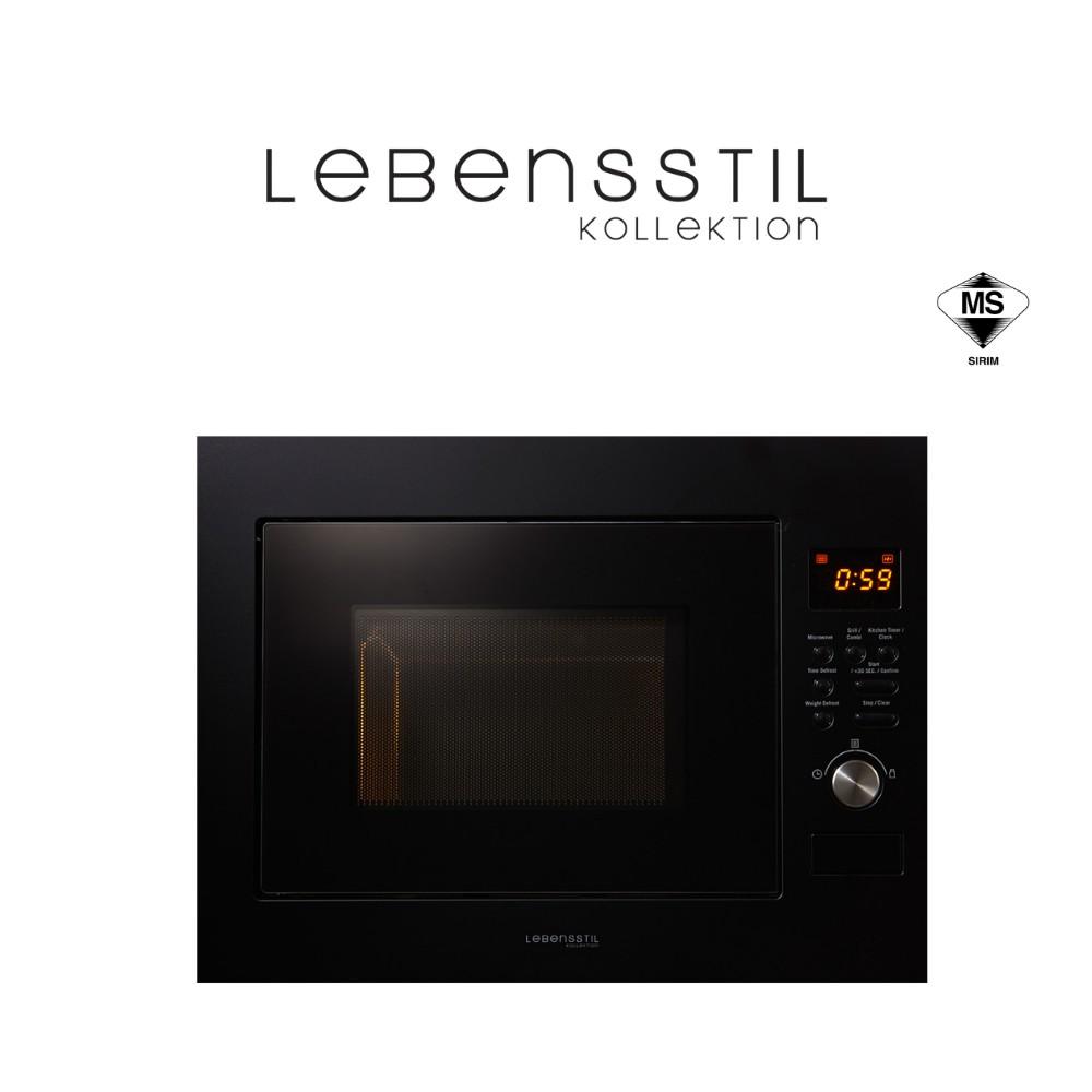 Lebensstil Built-in Microwave (20L) LKMW-2308