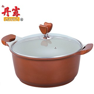 Diamond 7Q's Casserole Pot