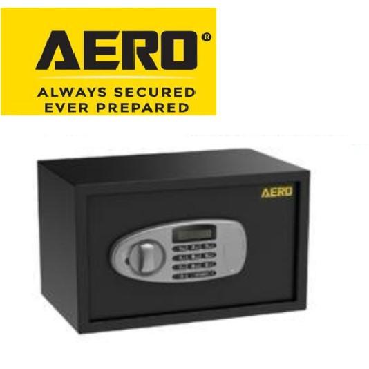 Aero ASE200 SAFE BOX ( FIRE PROOF)
