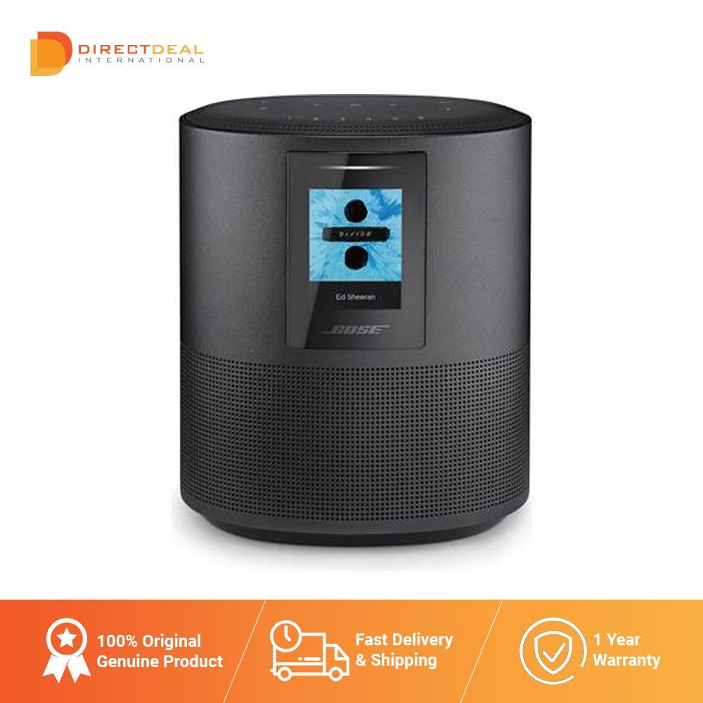 Ready Stock Bose home speaker 8 - Original Bose Warranty with Box