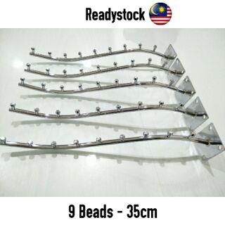 Ready Stock Malaysia Penyangkut Baju Penyidai Magic Hanger