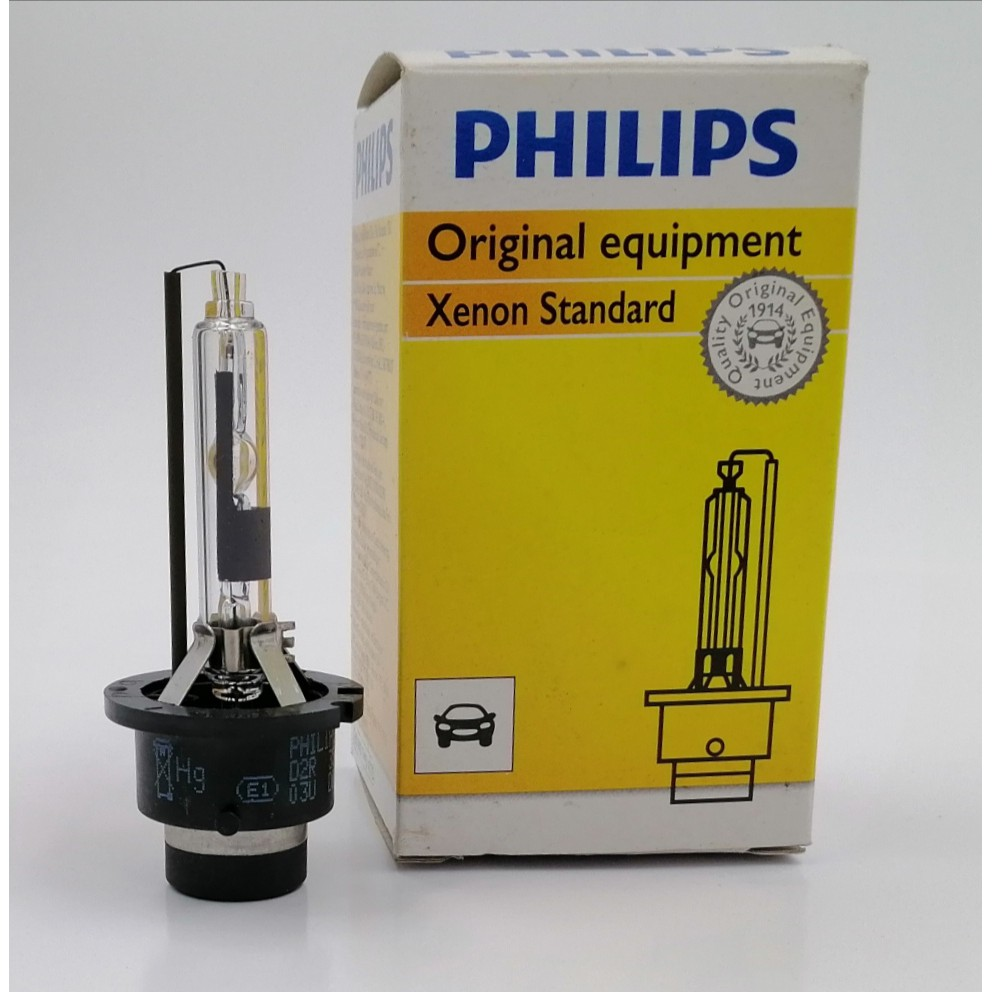 BBPD2R - PHILIPS D2R 4300K HID BULB ( ORG )