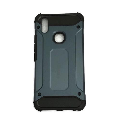 brand new d489a f34f9 VIVO V9 Spigen Tough Armor 2 in 1 PC Rubber Hard Back Cover Case
