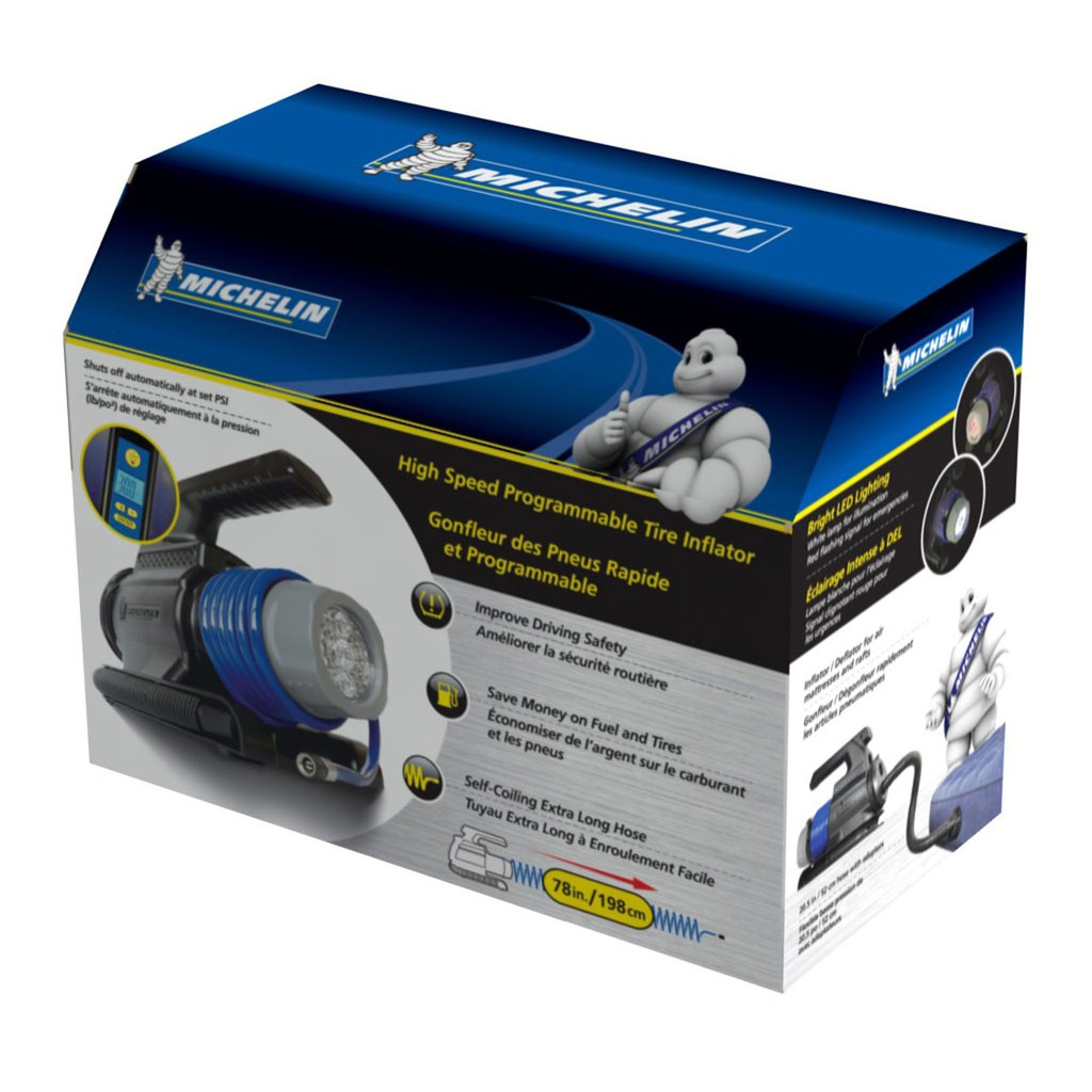 Original Michelin Tyre Inflator Shopee Malaysia Fuel Filters