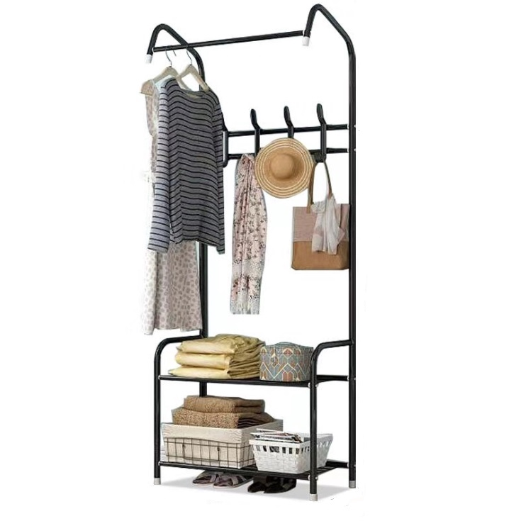 Clothes Rack Hanger Storage Rack