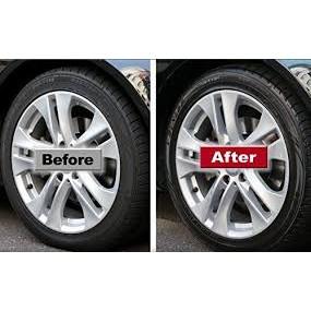 Soft99 02087 DIGLOSS GiraEdge Tire Shine Gloss Cleaner Protecter 70ml