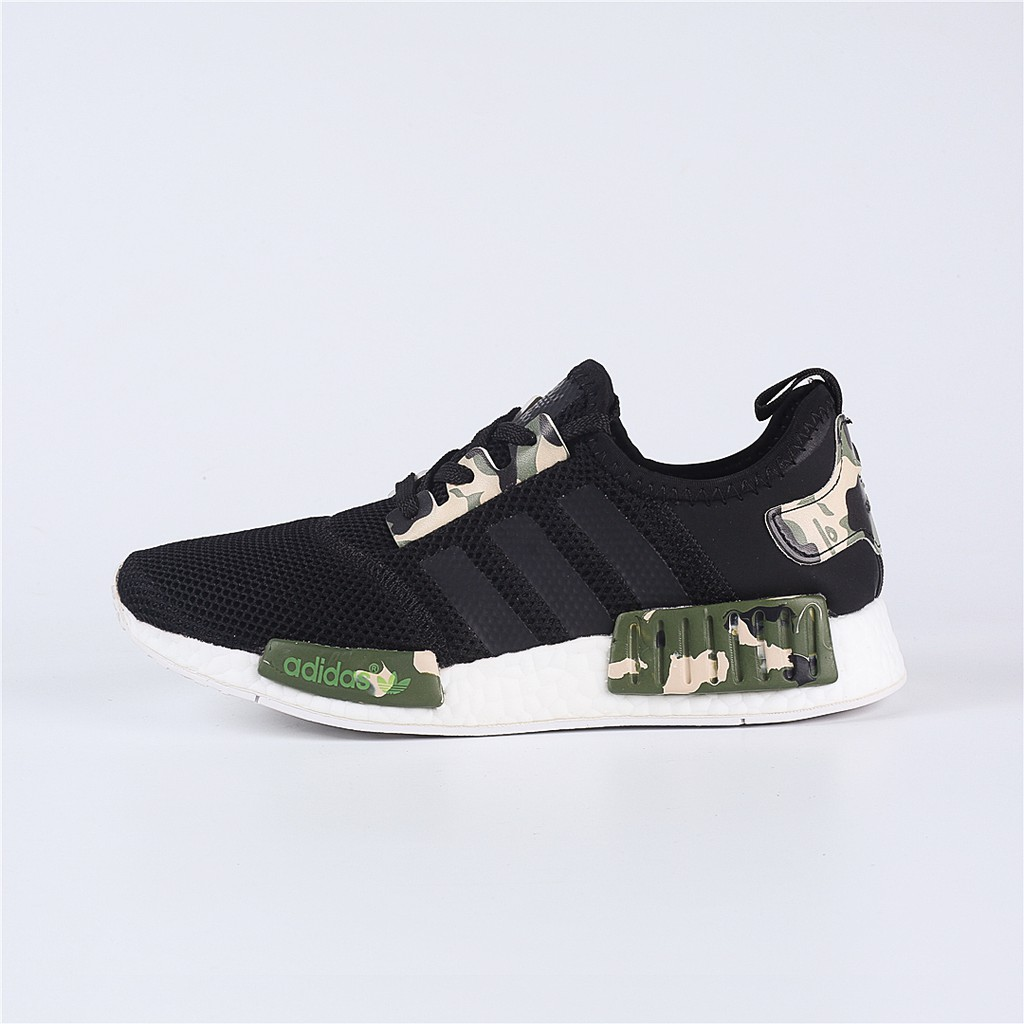 239522971d1 Adidas NMD Runner PK LV Sneakers   Running Shoes