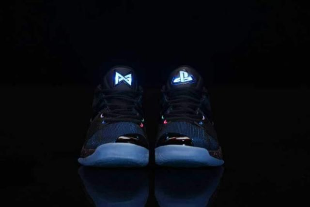 new concept 0fc25 c04c5 Nike PG2 x PS4   Shopee Malaysia