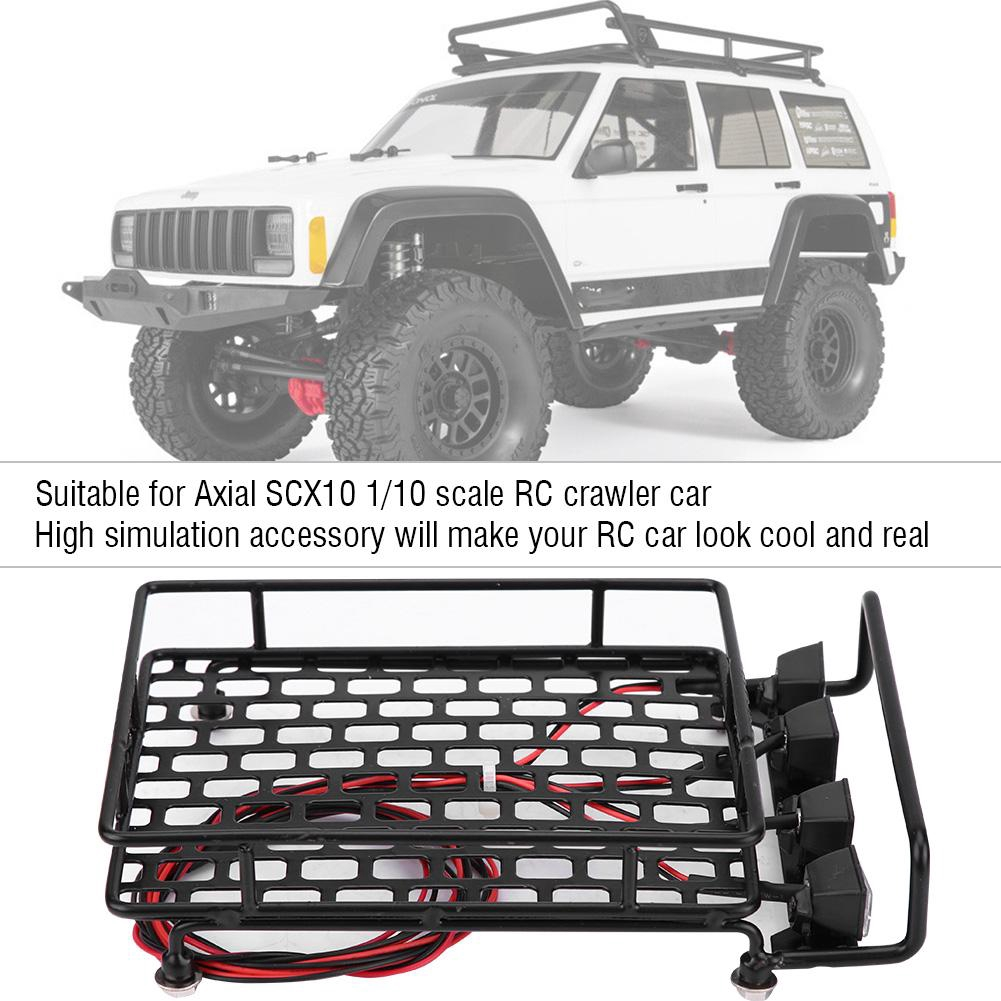 Exterior Accessories Heavy Duty Exterior Roof Net Soft Car Hammock Sunshade Auto Accessories Top Cover Cargo Rest Bed For Jeep Jk 07-18 Easy To Repair