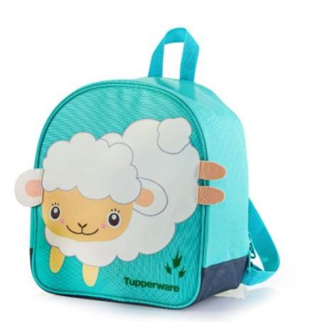 kids bag handbag Tupperware : Back To School Backpack Kid Bag -1pc