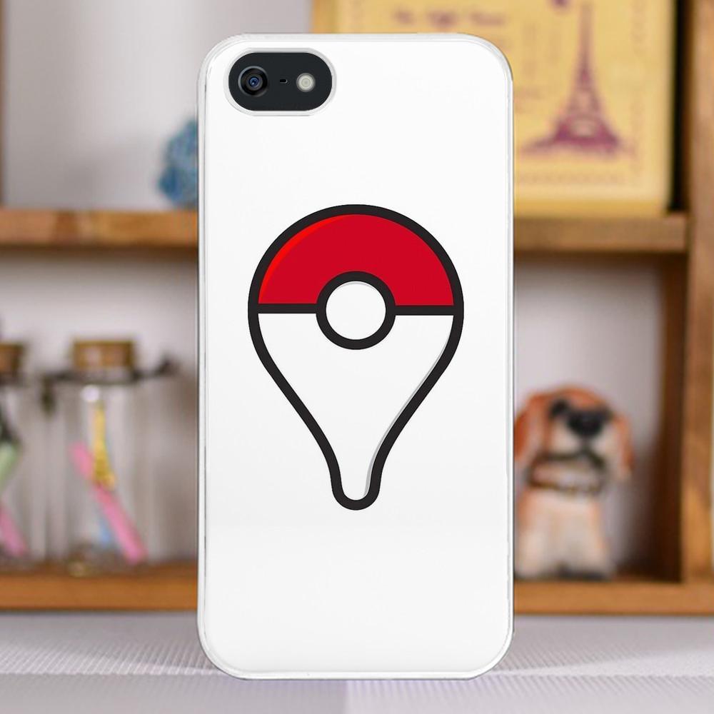Pokemon Go Plus Sticker Iphone Case