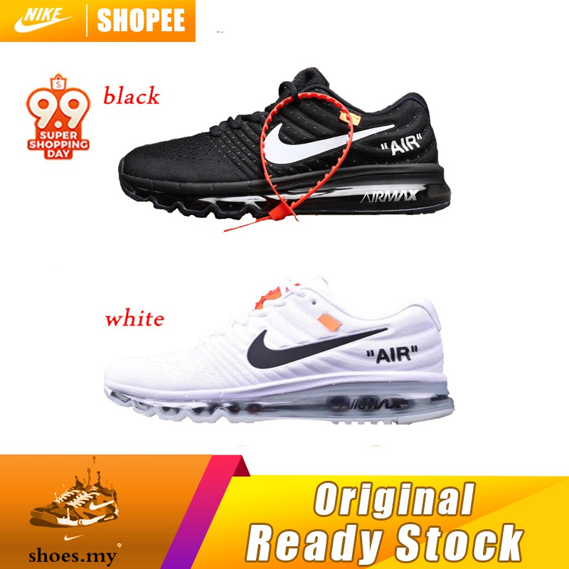 21745aaa039 Genuine Nike AIR MAX Palm breathable casual sports running shoes ...