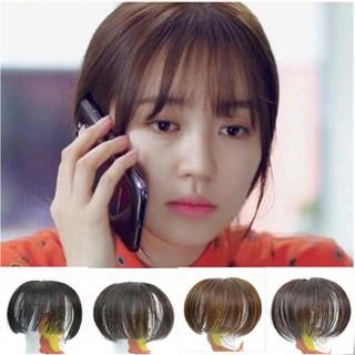 【Ready Stock】 korean bang air bang synthetic