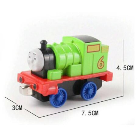 Thomas and Friends train set 4 in 1 ( die cast set one box only)