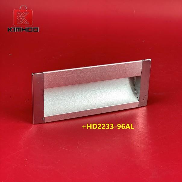 KIMHOO High Quality Aluminum Furniture Cabinet Handle +HD2233 Series