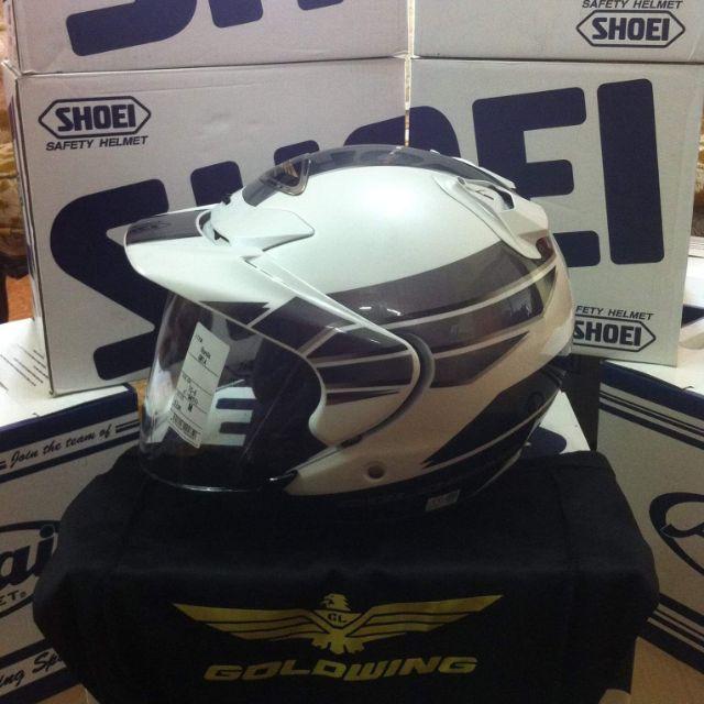 0f419134 Shoei goldwing | Shopee Malaysia