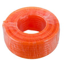 Heavy Duty THICK Orange Garden Hose TEBAL (Made in Malaysia) 16mm x 3mm x 10/30Meter