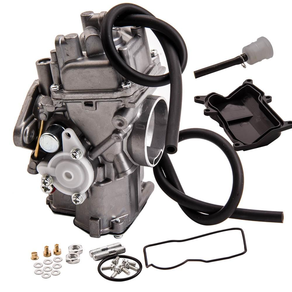 Carburetor Carb For Yamaha Warrior YFM350 1987-2004 87-04// Big Bear 350//Moto 4