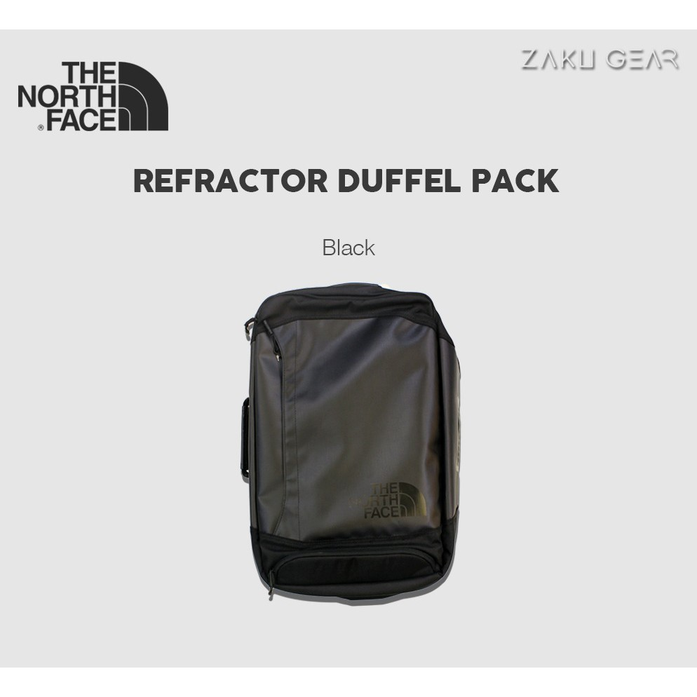 771ac5eb0 The North Face Refractor Duffel Backpack- Fenix Toulouse Handball