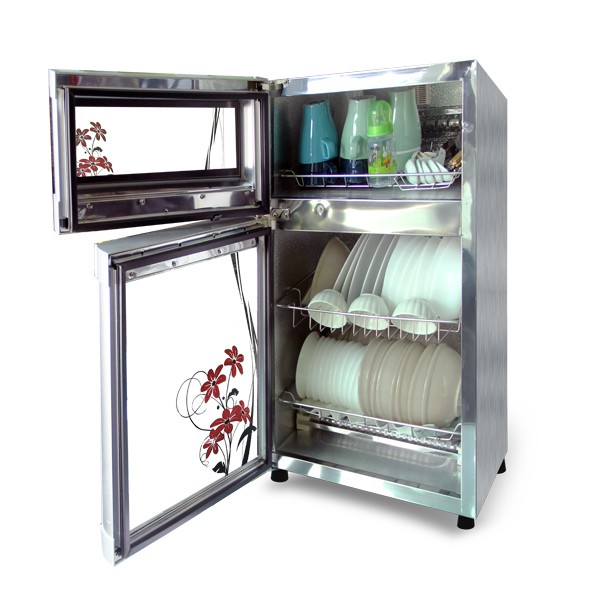 Firenzzi FD-68 Disinfection Cabinet (Dish Dryer) 78L