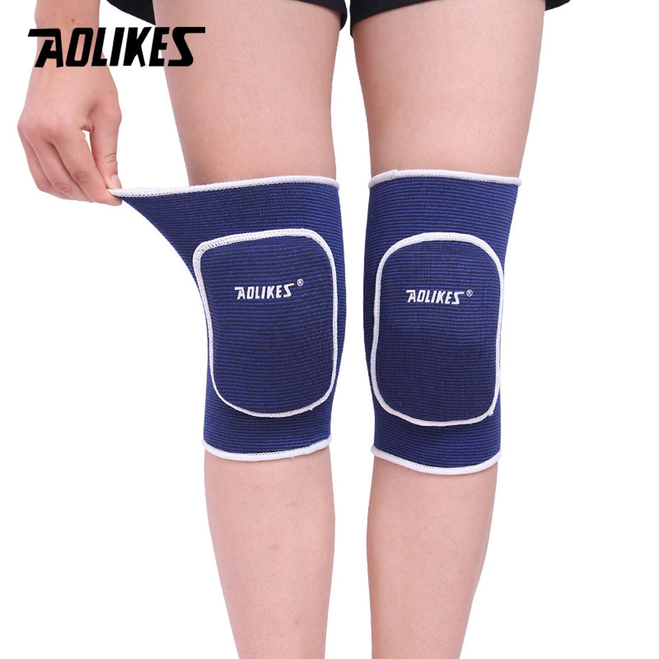 9c5395bc6c5c1 Elbow pads - Sports dance thick sponge dancing gear riding basketball  volleyball | Shopee Malaysia