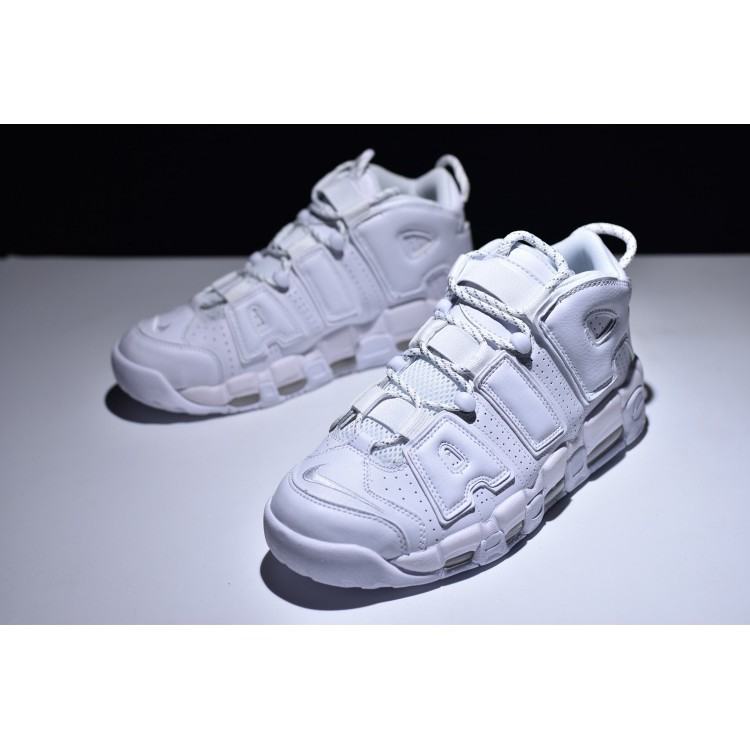 068a545d8a C*M Ready Stock Nike Air More Uptempo Pippen Men's Shoes Trainers Shoes  sneakers