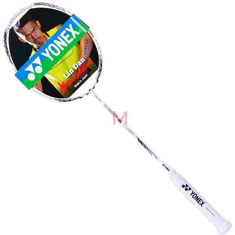 ไม้แบดมินตัน  YONEX VOLTRIC VTZF2LD Full Carbon Single Badminton R