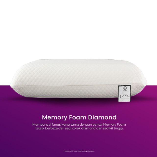Memory Foam -DIAMOND -DAS ABDUL GLOBAL