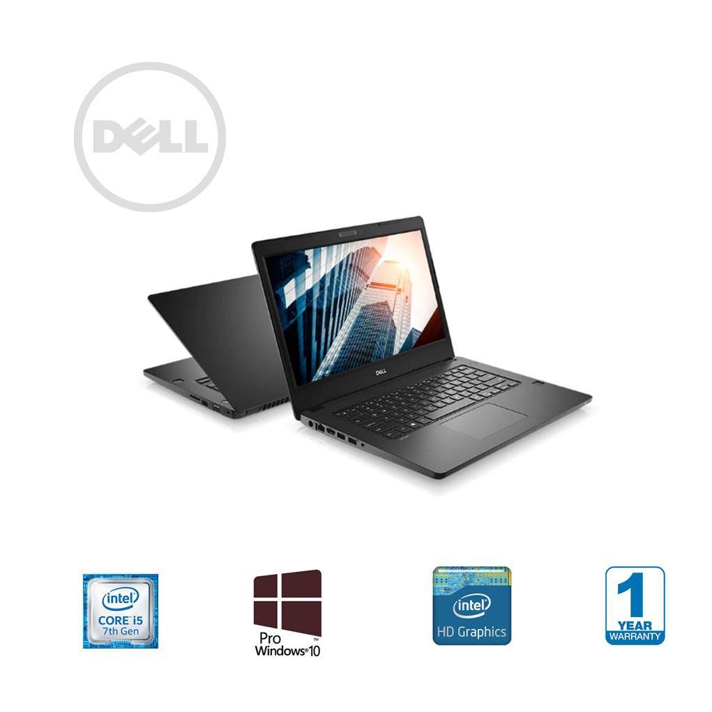 Dell Inspiron 15 3567intel I3 6006u4gb1tbamd R5m430 2gb 3467 Notebook Black Ci3 6006u 4gb 500gb Amd Windows 10 2gbwin10home1yr Shopee Malaysia