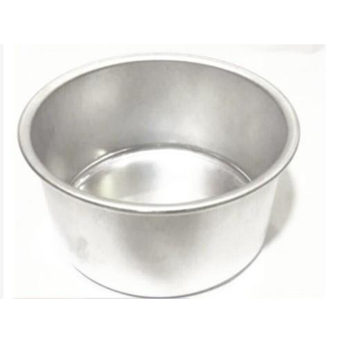Aluminium Round Cake Tin -24 pcs order