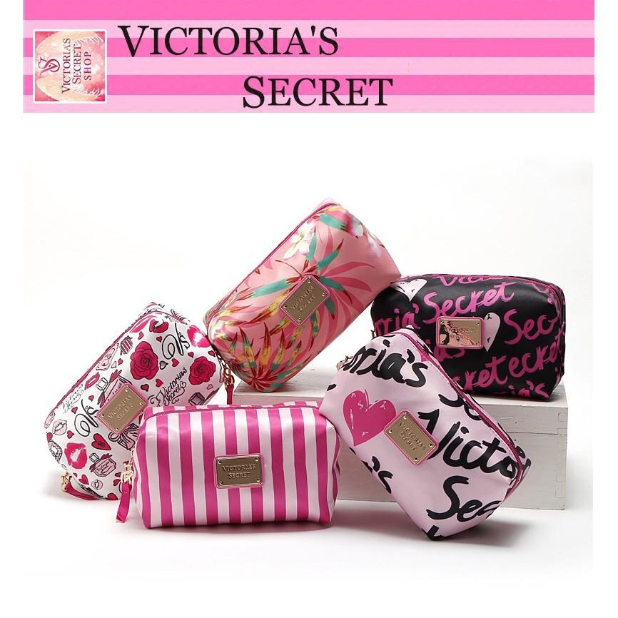 2903c34cb4c68 Victoria's Secret Colourful Pouch