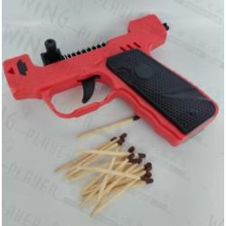 Gun Matches Pistol Mancis Shopee Malaysia