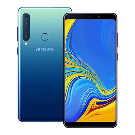 Samsung Galaxy A9 [6GB/128GB] SM-A920F SME Set