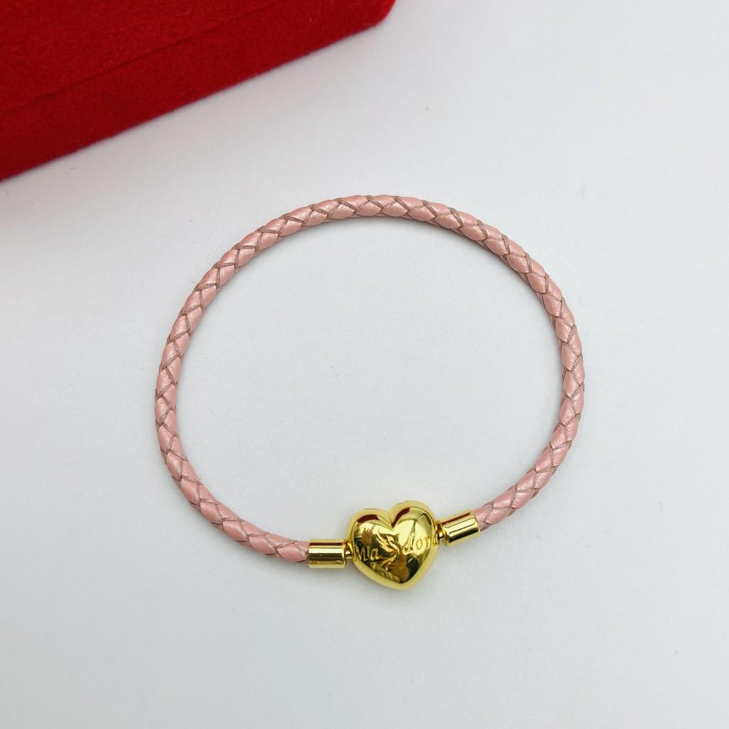 MASDORA Leather Bracelet/Gelang Tangan MASDORA