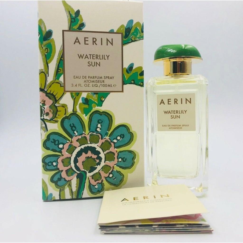 Waterlily Sun By Aerin Edp Women Spray 100ml