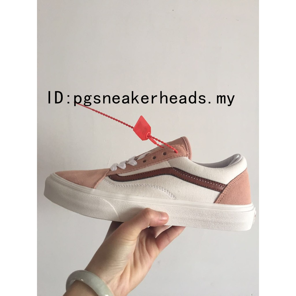 detailed pictures better on feet shots of vans old skool sneakers womens low-top comfortable sneakers 35-39