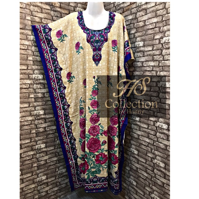 Blouse Sweater Wanita Jessica - Tosca. Source · KAFTAN MURAH | Shopee .