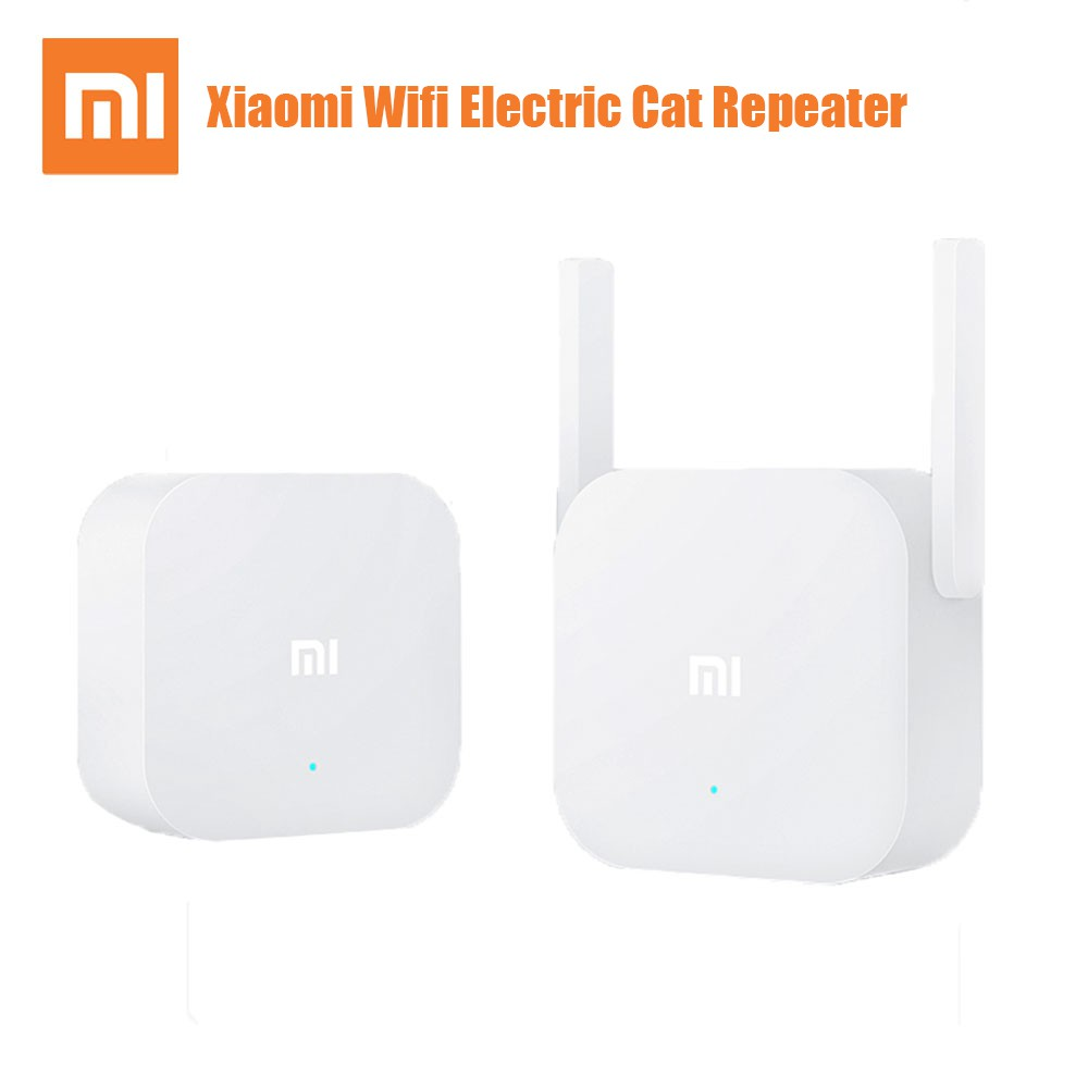 Xiaomi Wifi Amplifier Wireless Router Repeater Extender 1st 2nd Original Reapeter Generation Shopee Malaysia
