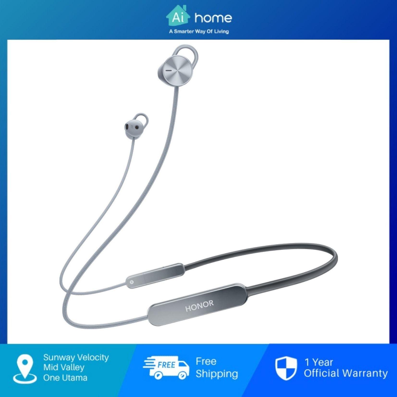 HONOR Sport PRO AM66 Smart Magnetic Earbuds Bluetooth Earphone [ Ai Home ]