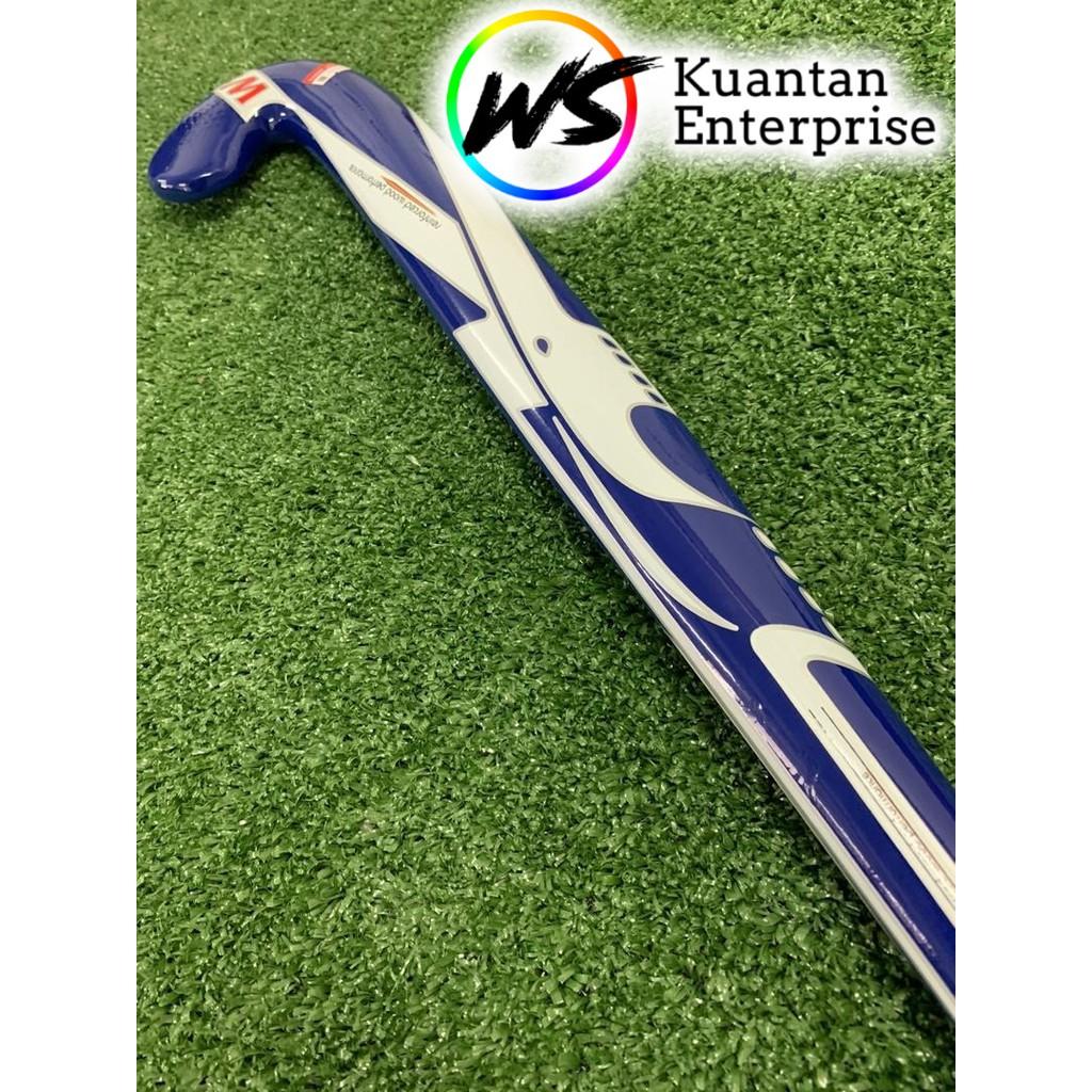 【100% Original】TK W7.1 Wood Hockey Stick | Kayu Hockey (36inch)
