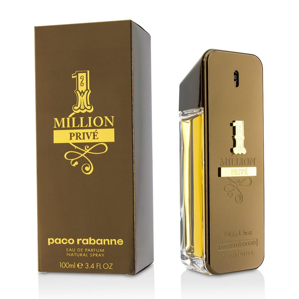 dc7914fa7 [Wholesale] - Paco Rabanne 1 Million Prive EDP 100ml | Shopee Malaysia