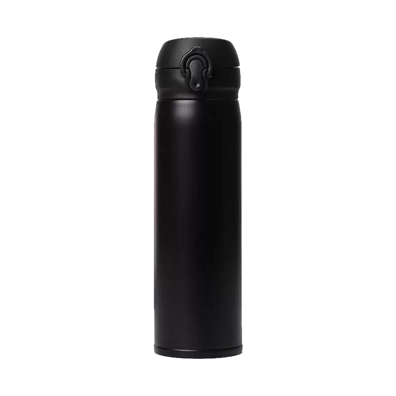 [NOT FOR SALE] - Curo Stainless Steel Thermos
