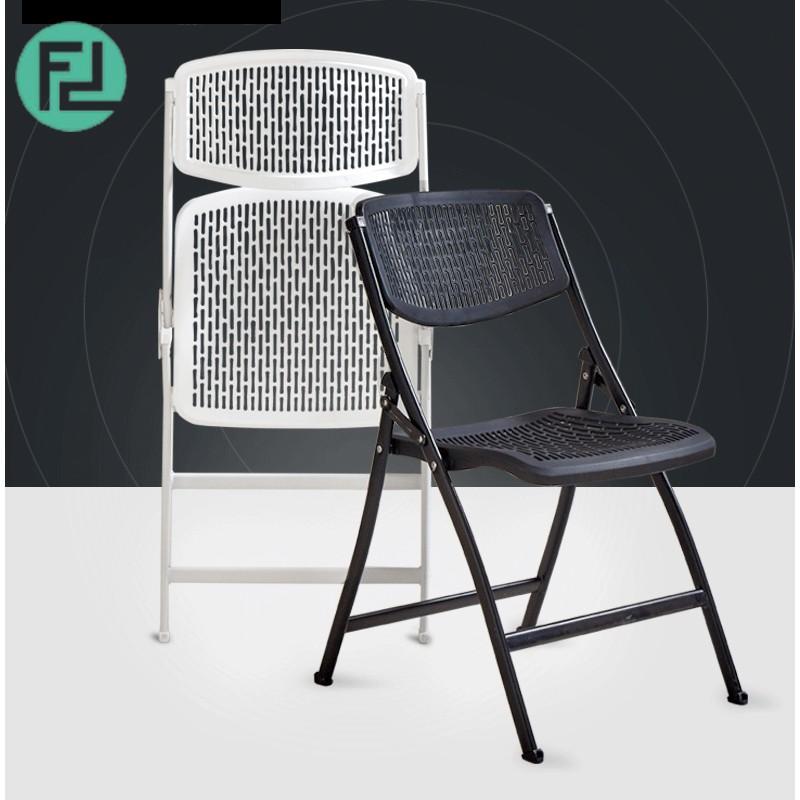 MARATHON durable heavy duty folding chair- 2 colors