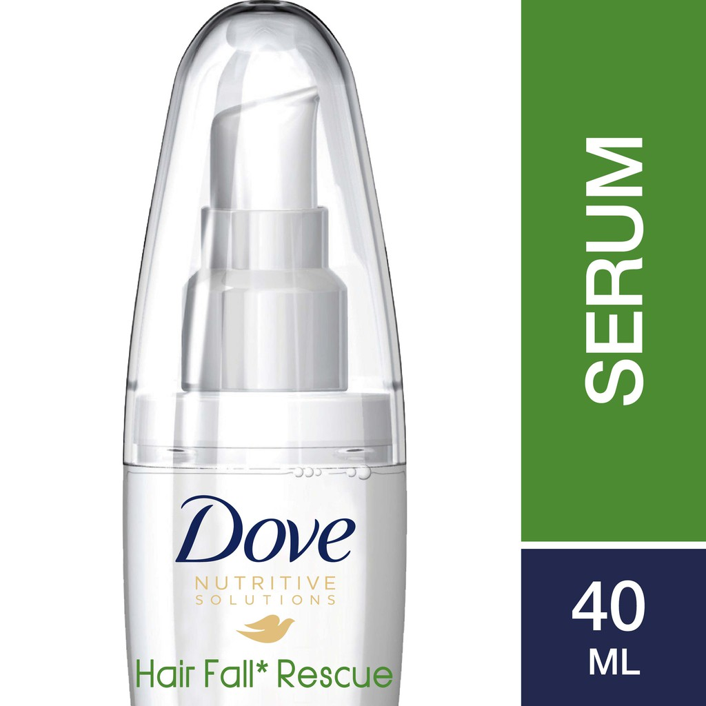 Dove Nutritive Solutions Hair Fall Rescue Shampoo 340ml X 2 Shopee Conditioner Gowth 160 Ml Malaysia