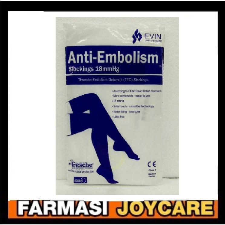149d5c0c70b7a Futuro Anti-Embolism Thigh Length Closed Toe Stockings 1 Pair | Shopee  Malaysia