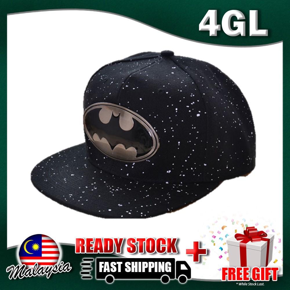 44d86949b Captain America cap   Shopee Malaysia