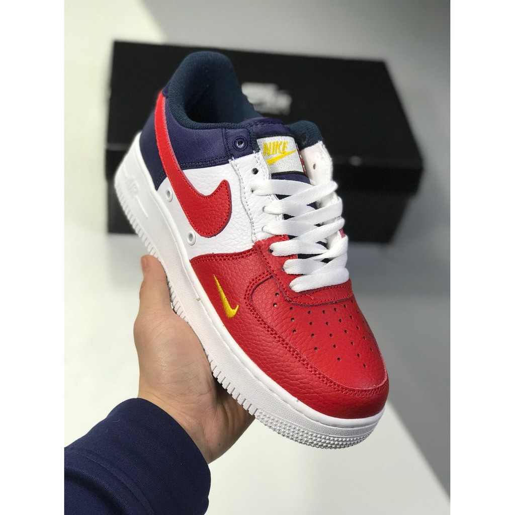 NIKE AIR FORCE 1 One Utility Low Uk Us 7 8 8.5 9 10 11 12 White 07 Lv8 All Sizes