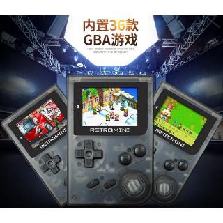 Free Download Card RETRO MINI GBA GBC Nintendo Nostalgic Game