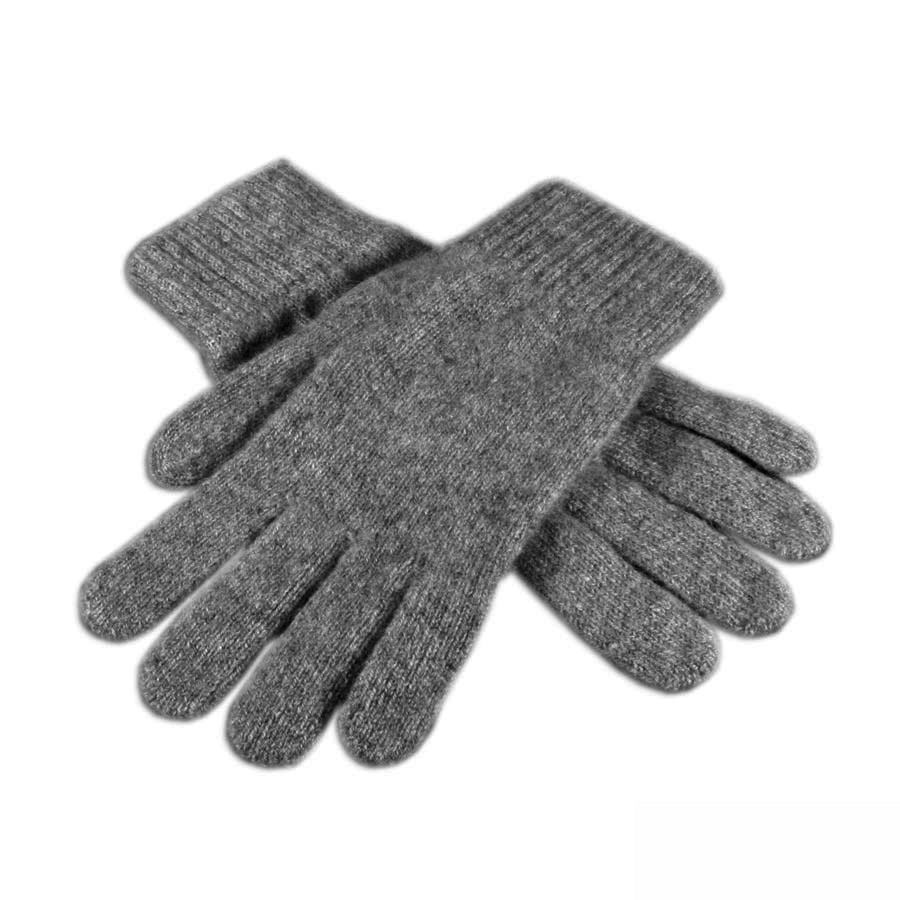 E1200 Knitted Cotton Industrial Gardening Safety Protective Gloves Sarung Tangan